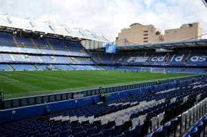 Stamford Bridge Ideal Launchpad For BetConstruct's Renaissance Sportsbook campaign
