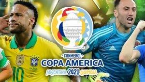 Betfair To Co-Sponsor SBT's 2021 CONMEBOL Copa America Championship