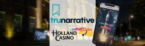 Holland Casino Partners With TruNarrative For Player Protection