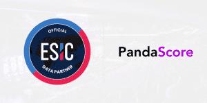 PandaScore Appoints ESIC In Data Partnership