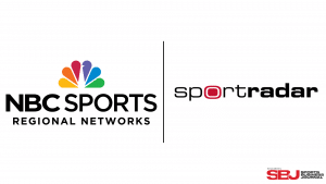 Sportradar Signs Data And Content Deal With NBC Sports Regional Networks