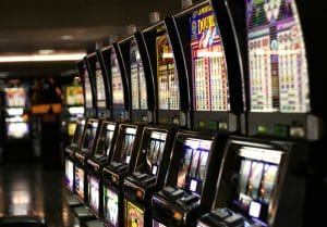 Problem Gambling Amongst Military Latest Topic On Martyn Lycka's Safe Bet Show