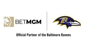 Baltimore Ravens Appoint BetMGM As Official Gaming Partner
