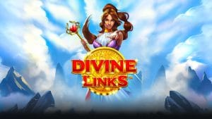 Via Blueprint Gaming, Lucksome Release Divine Links Slot