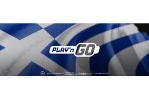 Play'n Go Obtains New Greek Online Gaming Licence