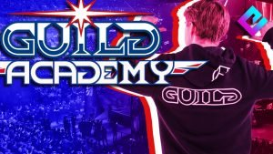 Guild Sports Launch eSports Academy