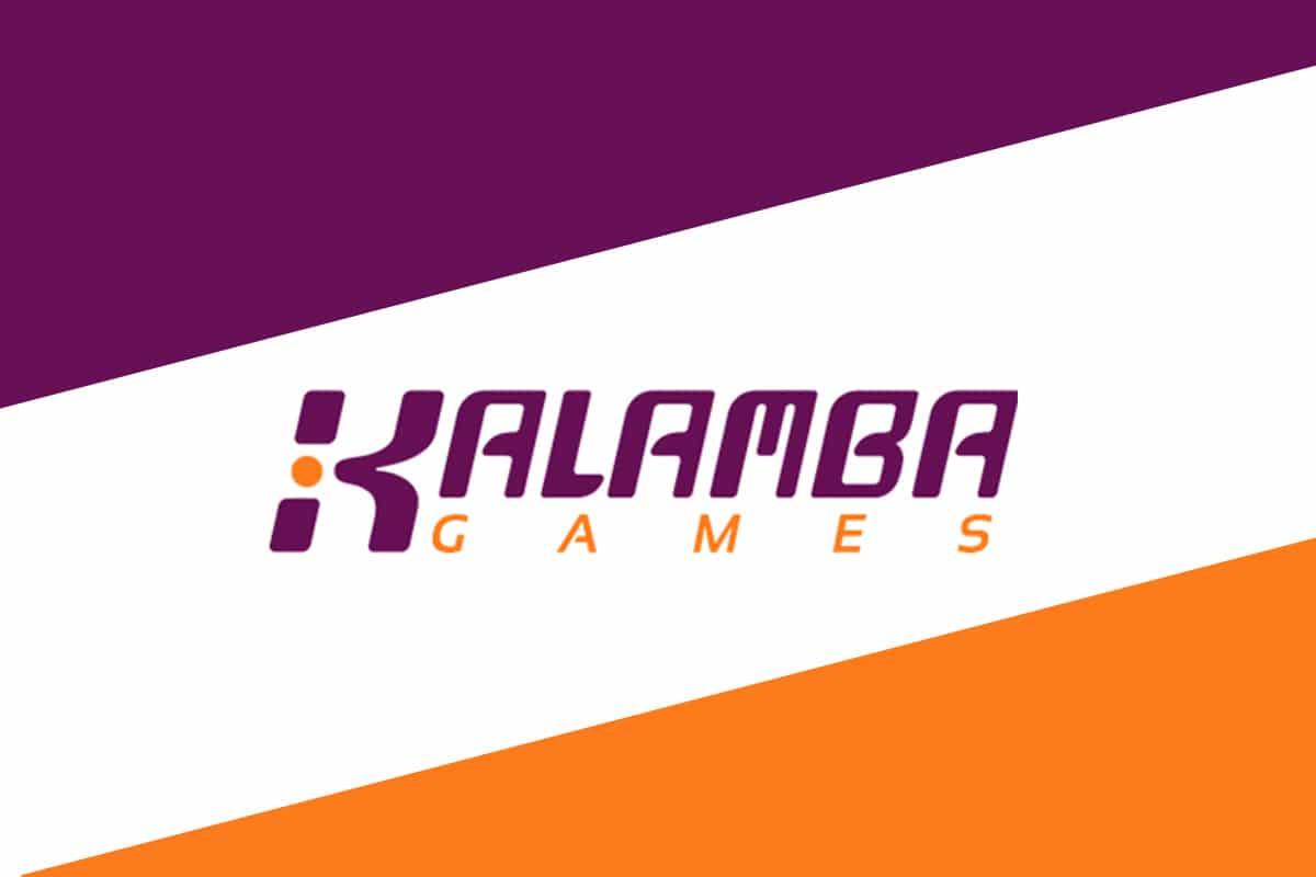 Kalamba Games Choose Groove Gaming To Launch Bulleye Jackpot
