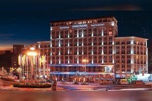 Kyviv Hotel Has Casino Licence Rejected By Ukrainian Regulator