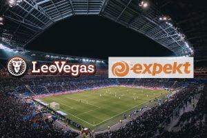 LeoVegas AB Complete €5m Betclic Group's Expekt Acquisition