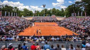 Parions Sport Return To Tennis As ATP250 Lyon Open Sponsor
