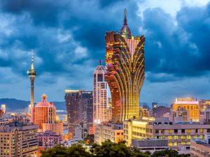 Macau Casino GGR Increased 1.1% In April