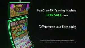 IGT Release PeakSlant49's On US Market With High-performance Core Video Content