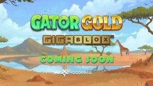 Yggdrasil Launch Third Entry In Gigablox Slot Entry