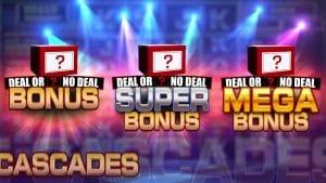 PokerStars Player Wins €8.1m On Blueprint's Deal Or No Deal™ Megaways™