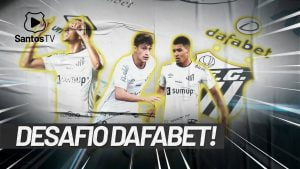 Dafabet Expands In LatAm With Santos FC Sponsorship
