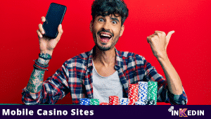 Mobile Casino Sites – Play Online Casino Games On The Go