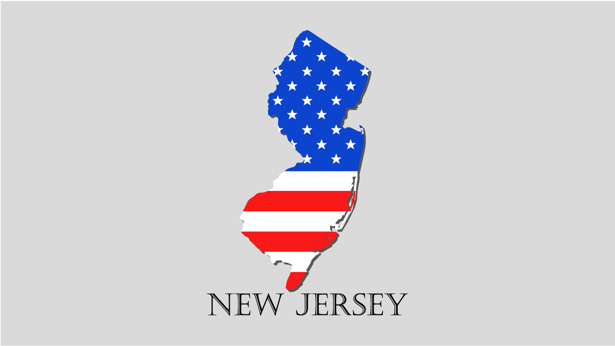 new jersey homepage