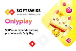 SoftSwiss Extends Game Aggregator Offering With OnlyPlay Deal