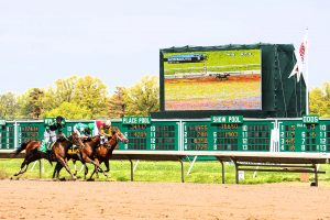 NJ One Step Closer To Fixed Odds Betting For Horse Racing As Bill A4909 Passed