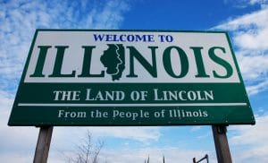 Record Month For Illinois But Return Of In-Person Registration Is Concerning