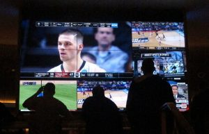 Sports Betting In California Qualifies For 2022 Ballot