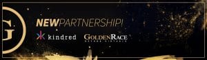 Golden Race Form Kindred Agreement For US Market Virtual Sports