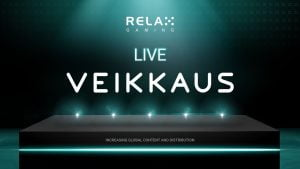 Relax Gaming Signs 'Major Deal' With Veikkaus