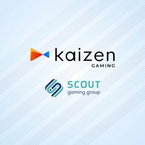 Scout Gaming And Kaizen Gaming Team-Up For Player Odds