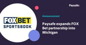 Paysafe And FOX Bet Expand Collab To Include Skrill Ecash As Payment Option