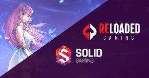 Solid Gaming Becomes First Distributer Of  Reloaded Games