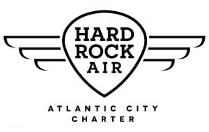 Hard Rock Announce Ultimate Jet Charters Partnership For Flights To AC