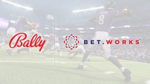 Bally's Corp Complete $125m Bet.Works Acquisition