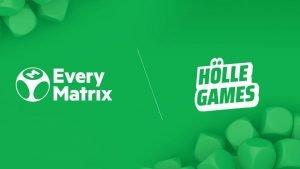 Hölle Games Content Added To EveryMatrix' CasinoEngine