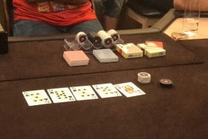 Authorities In Thailand Uncover$3m Online Gambling Op