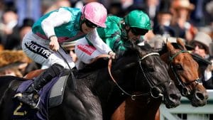 BGC Donates £1.25m From Britannia Stakes