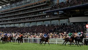 BGC Members To Give UK Charities 'Major Finacial Boost' From Horse Race Revenue