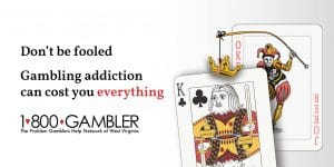 Gamban Teams Up With Problem Gambling Help Network of West Virginia