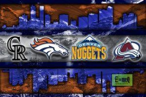 Colorado Avalanche And Denver Nuggets Enhance Colorado Betting Volume