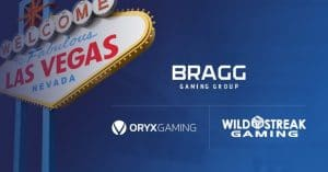 Bragg Gaming Acquires LV Based Wild Streak Gaming For $30m