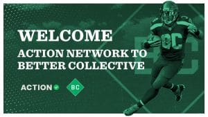 Better Collective Complete Acquisition Of Action Network