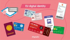 EGBA In Support Of EC's European Digital Identity