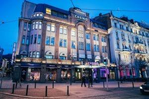 Veikkaus Closing Casino Helsinki For ID Verification Preps