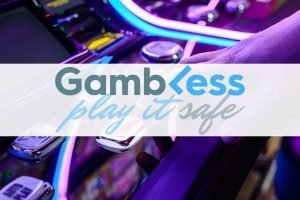 Gambless Launch Play It Safe