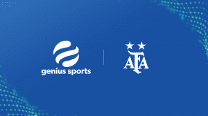 Genius Sports Improve LatAm Position With Argentine Football Association Deal