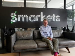 Smarkets Name Matthew Shaddick As Head Of Political Markets