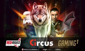 Red Rake And Gaming1 Expand In Belgian Market With Circus.be Deal