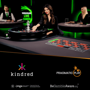 Pragmatic Play Launch Dedicated Studio Live With Unibet