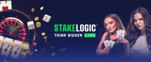 Stakelogic Enters Live Market With Suite Of Live Casino Games