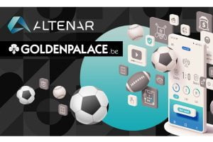 Golden Palace LatestAltenar Partner To Roll-out Sportsbook2