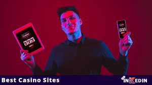 Best Casino Sites – Our Top Rated UK Sites!